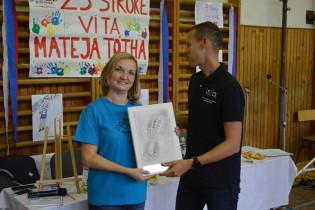 Fotogaléria ZŠ Široké