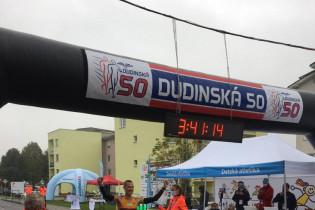 Triumf Mateja Tótha na pretekoch v Dudinciach