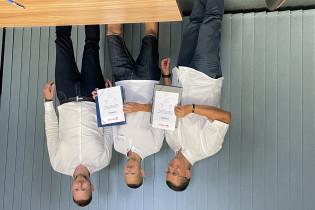 Spoločnosť Veolia sa stala partnerom Akadémie