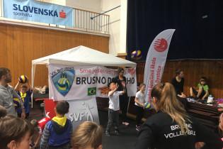 Športový deň Nadácie Slovenskej sporiteľne v Banskej Bystrici dopadol na výbornú!