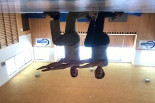 Teambuilding O2 Športovej akadémie Mateja Tótha v Námestove