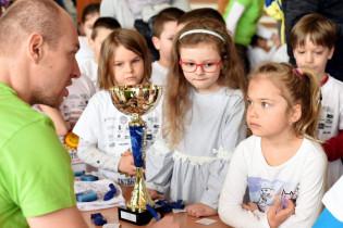 O2 Športová akadémia Mateja Tótha na DOD na základných školách po celom Slovensku